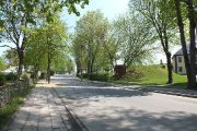 S. Dariaus ir S. Girėno gatvė