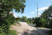 Pakalnės gatvė