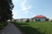 Dauniškio parko takas šalia kinoteatro ''Taurapilis''