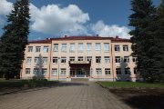 Utenos ''Saulės'' gimnazija