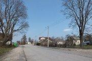Meldų gatvė