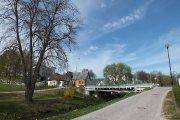 Tiltas per Krašuonos upelį