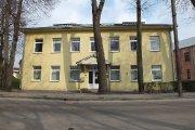 Utenos visuomenės sveikatos centro pastatas