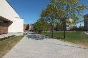 Prie Utenos kultūros centro