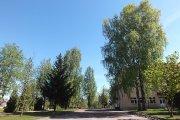 Prie ''Saulės'' gimnazijos