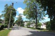 Stoties gatvė