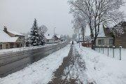 A. Baranausko gatvė