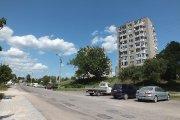 Krašuonos gatvė ir Krašuonos mikrorajono daugiaaukščiai