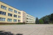 Utenos Adolfo Šapokos gimnazija