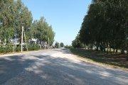 Joneliškio gatvė