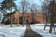 ''Saulės'' gimnazija