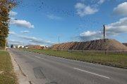 Utenos šilumos tinklų biokuro atsargos