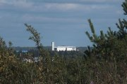 Tolumoje - pramonės rajonas