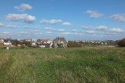 Ąžuolijos mikrorajono panorama