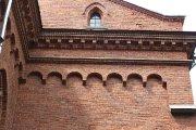 Bažnyčios puošybos elementai