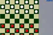 zaidimai 3 in one checkers